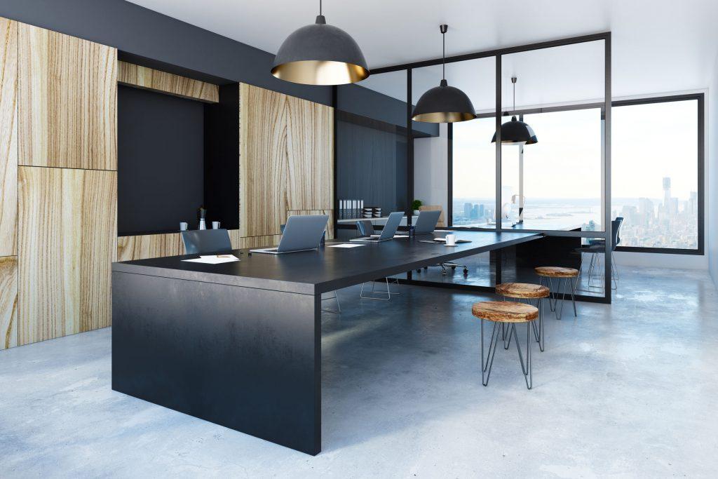 bureau de société-moderne-industriel 1-dekho design