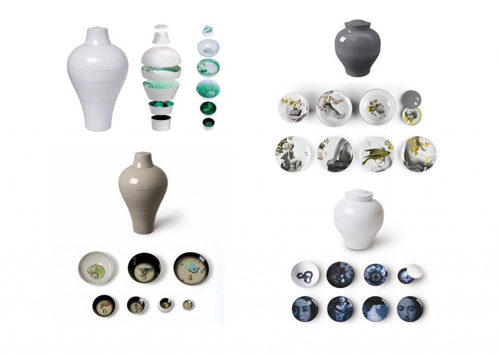 service de table-yuan-ibride-dekho design
