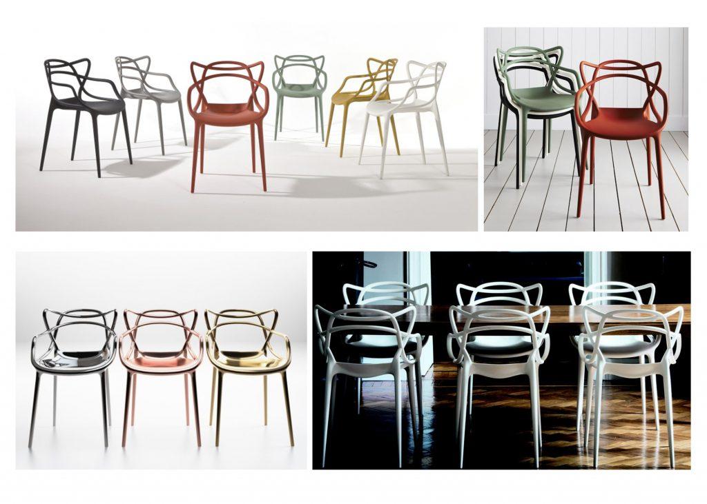 chaise-masters-kartell-dekho design