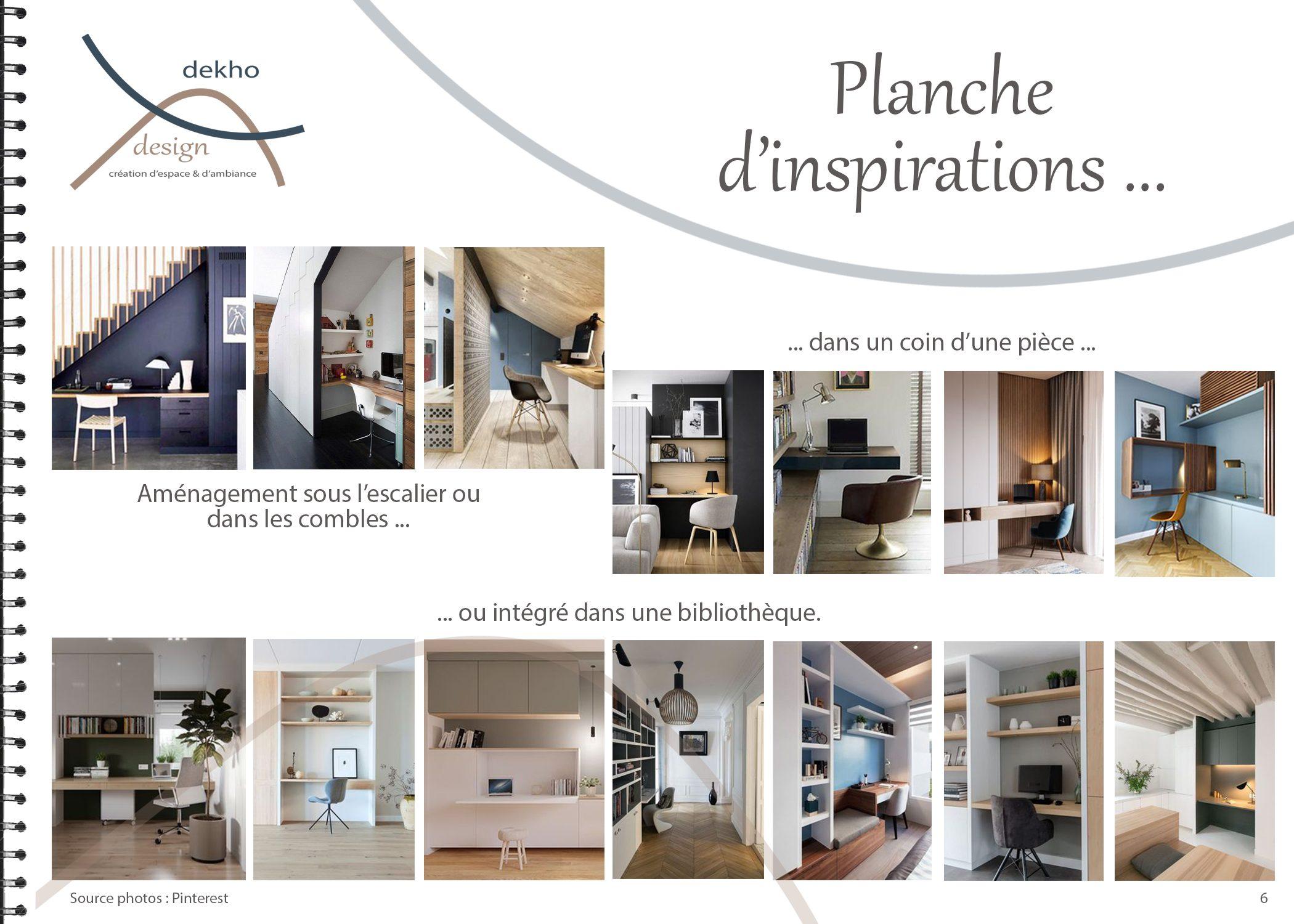 carnet d'intérieur-coin bureau-inspirations-conseils 1-dekho design