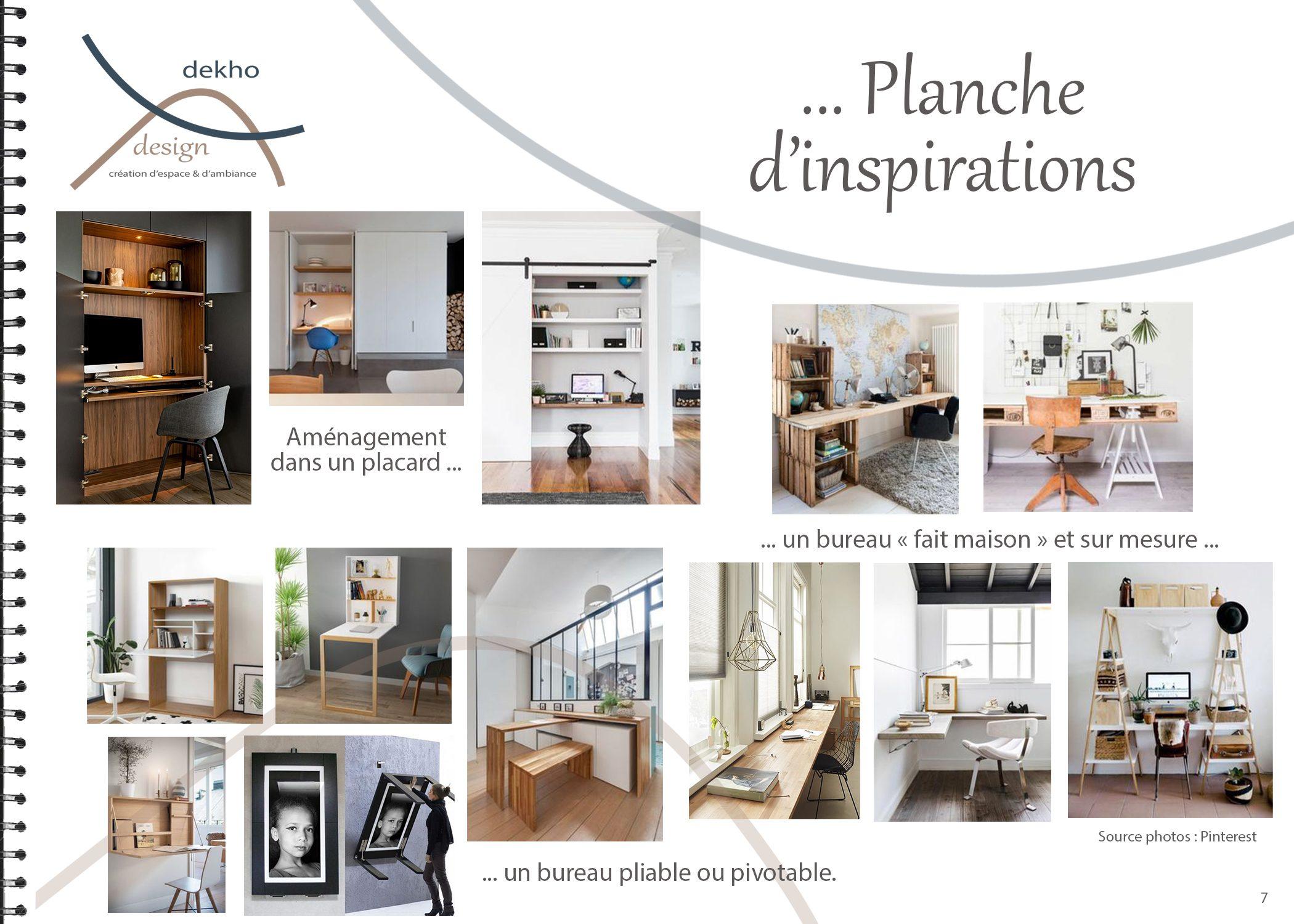 carnet d'intérieur-coin bureau-inspirations-conseils 2-dekho design