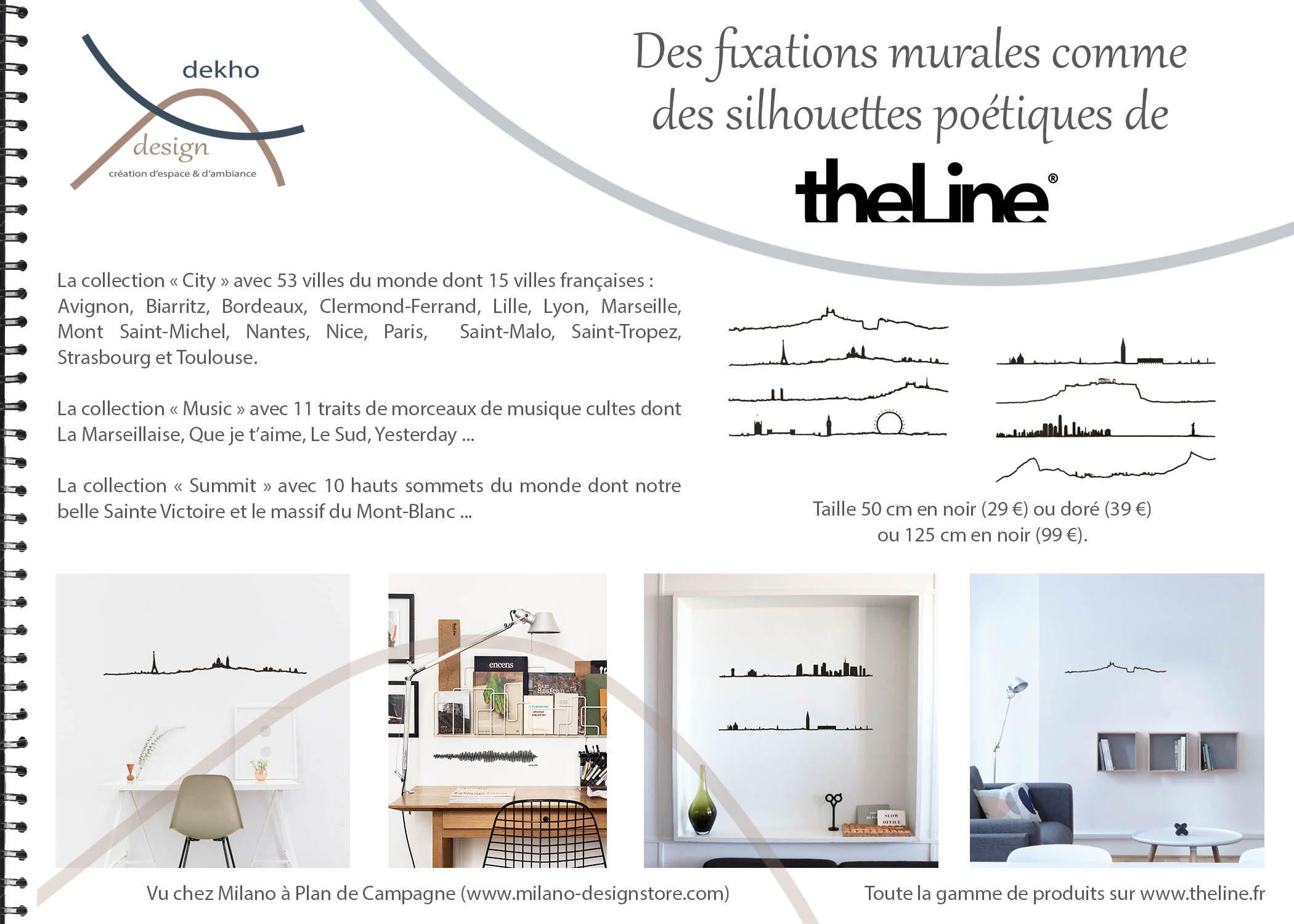 carnet d'intérieur-idées cadeaux-sélection the line-conseils-dekho design