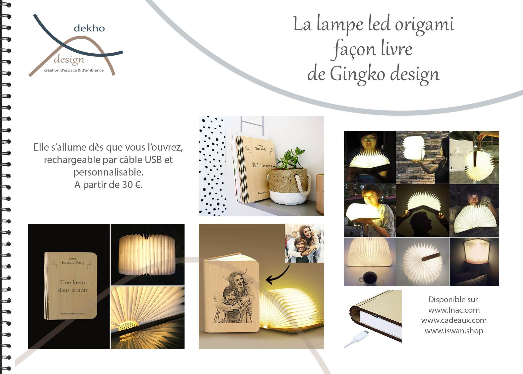 carnet d'intérieur-idées cadeaux-sélection gingko design-conseils-dekho design