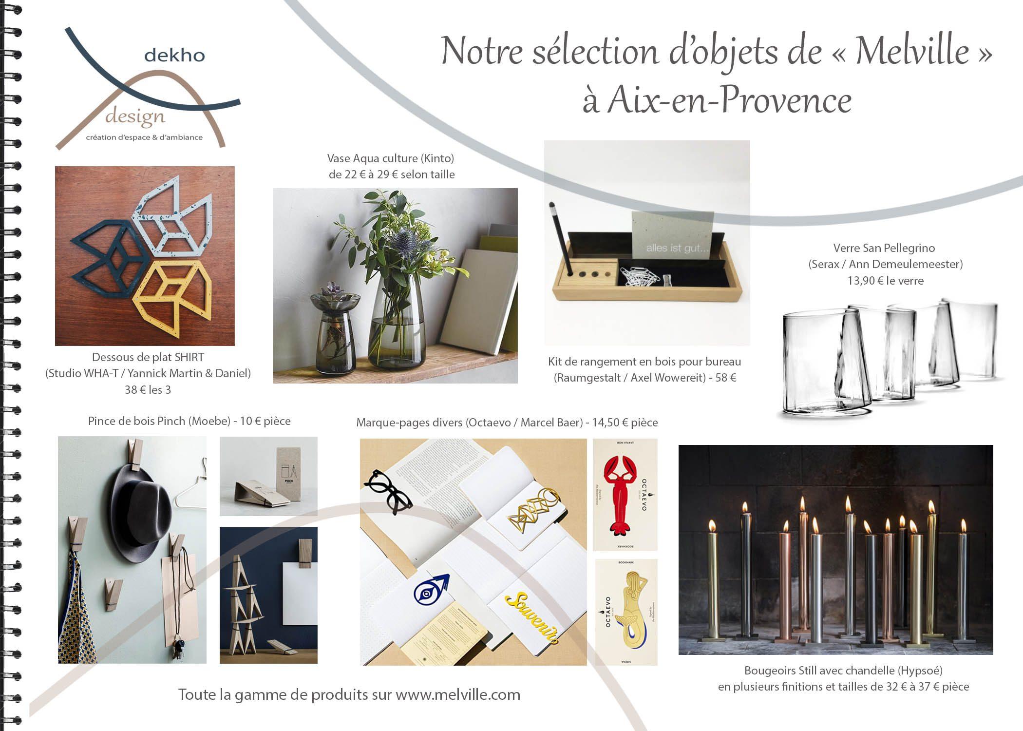 carnet d'intérieur-idées cadeaux-sélection melville-conseils-dekho design