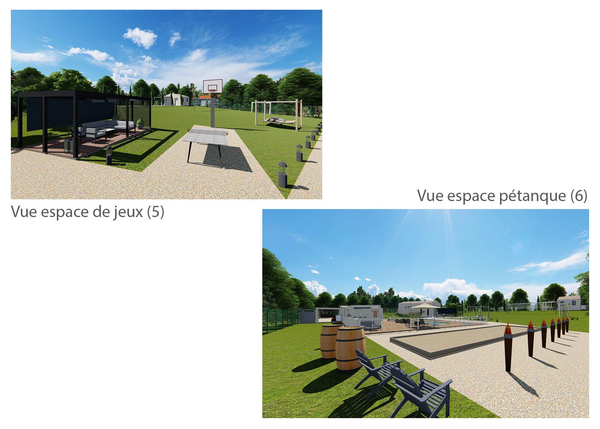 agencement terrain fuveau-espace exterieur-vues espaces jeux-dekho design