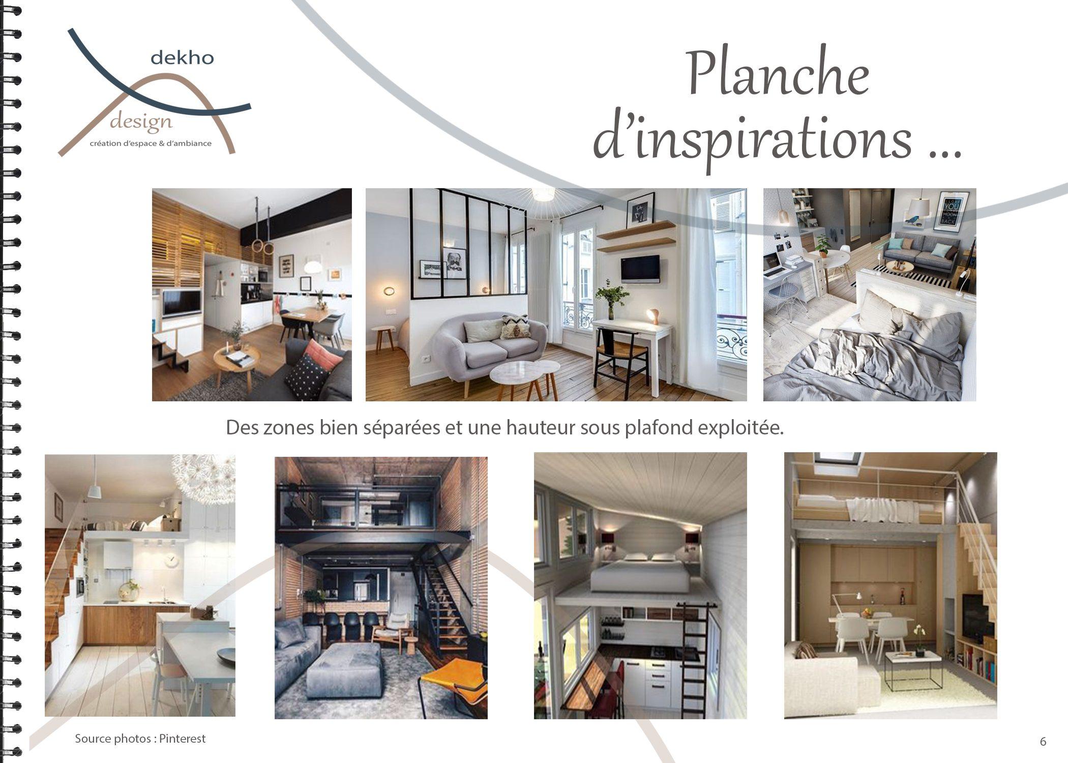 carnet d'intérieur-petits espaces-inspirations-conseils 1-dekho design